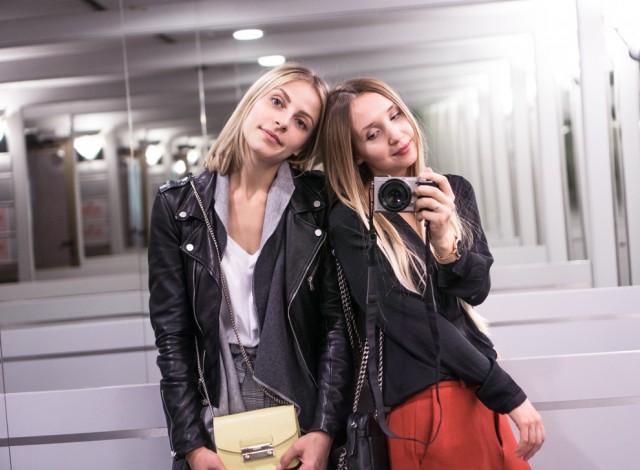 A Weekend in Maribor: Blogomanija