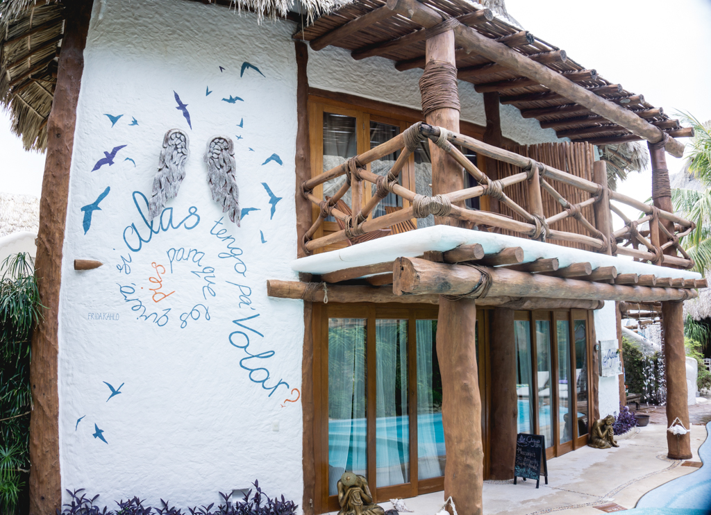 Isla Holbox Casa las Tortugas