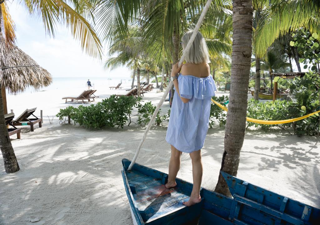 Reisebericht Isla Holbox