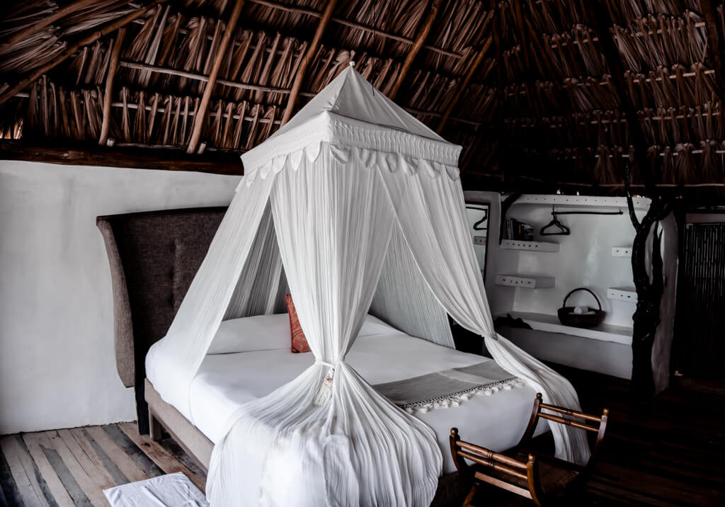 Dream Bed Tulum
