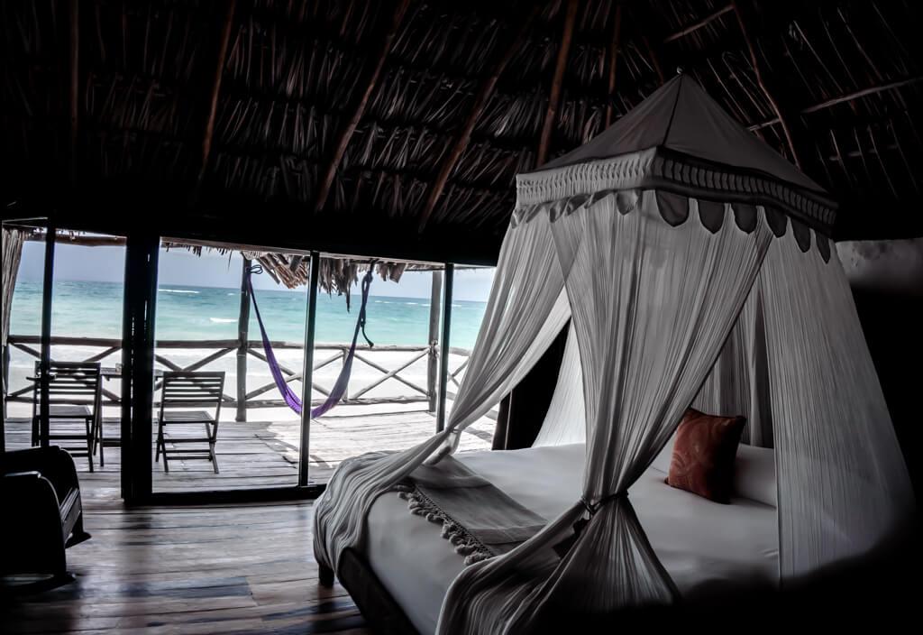 Room View Tulum Luv Hotel