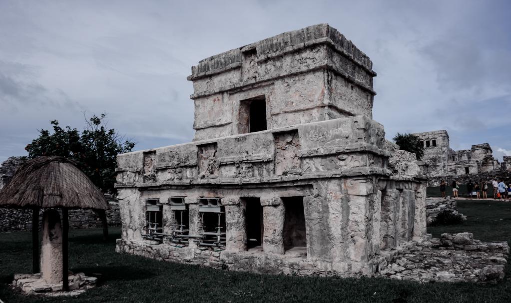 Mexico Travel Report: Tulum Ruins
