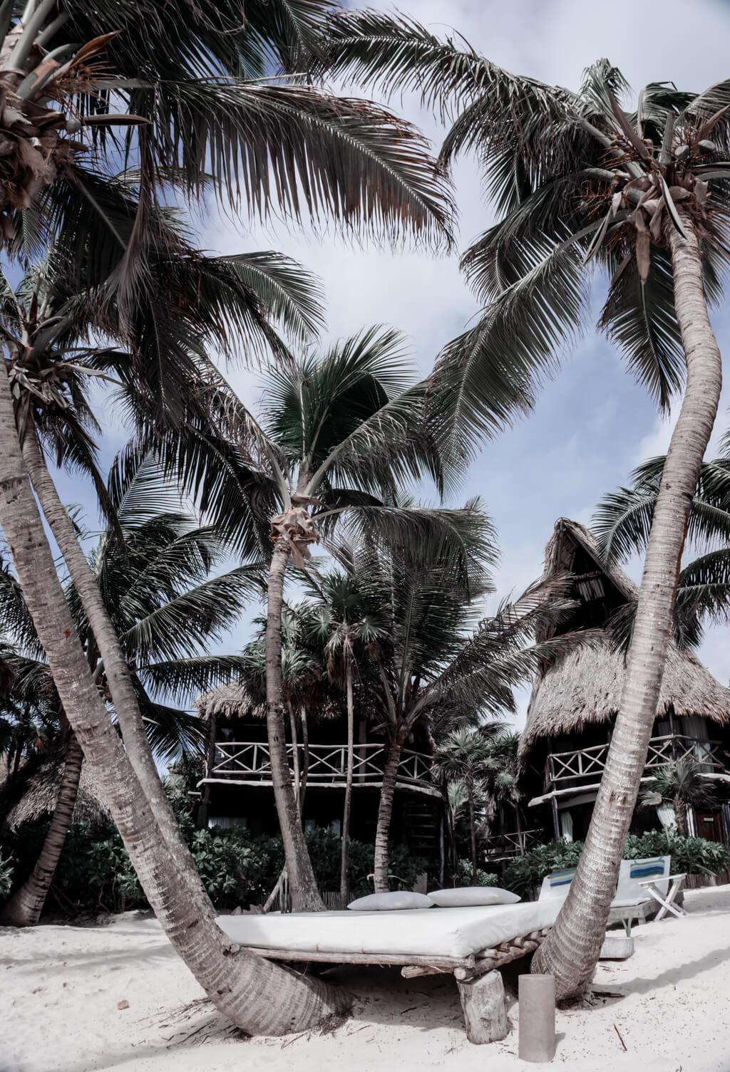 Luv Tulum Hotel