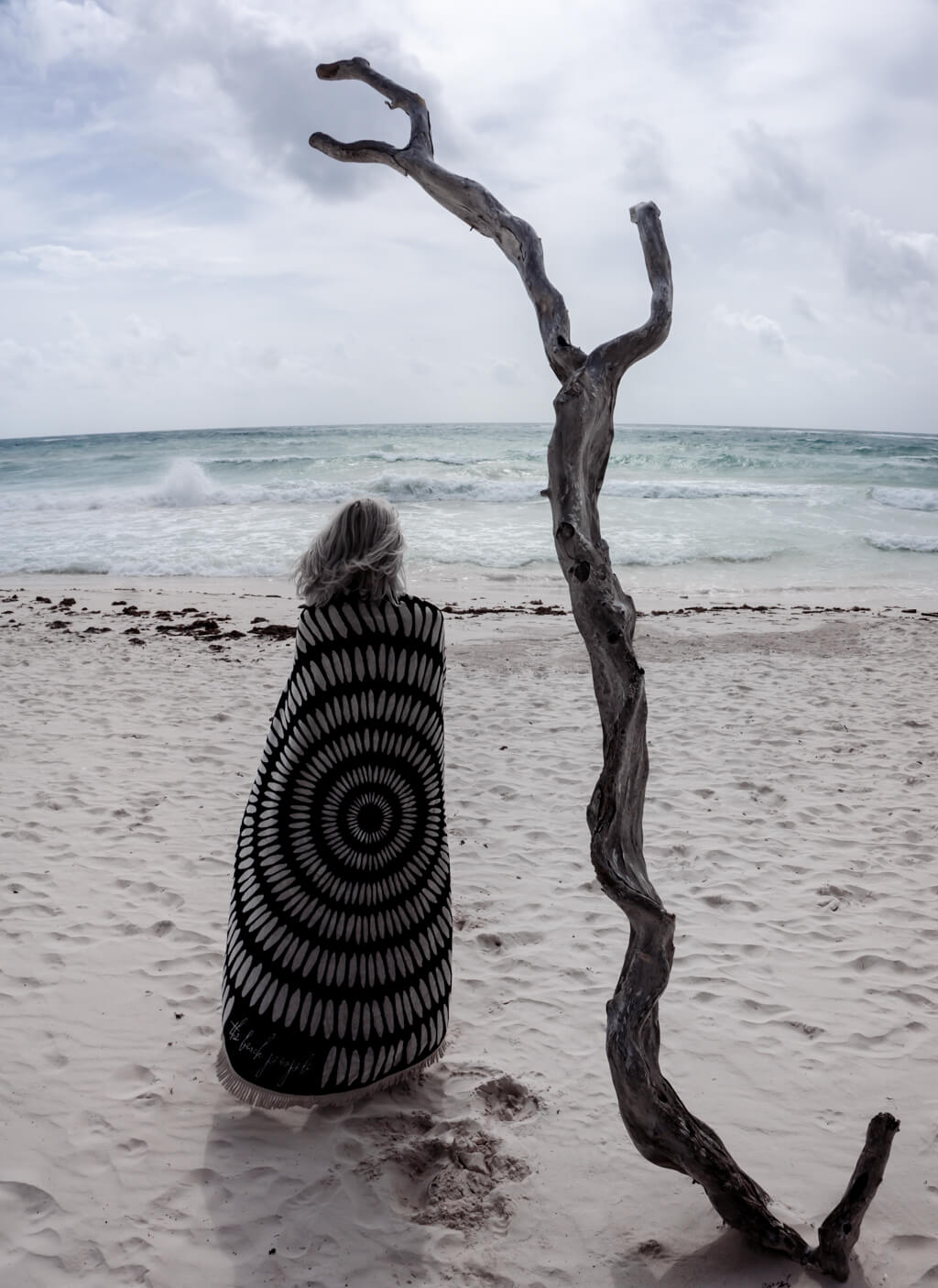 The most beautiful beaches Tulum Mexico