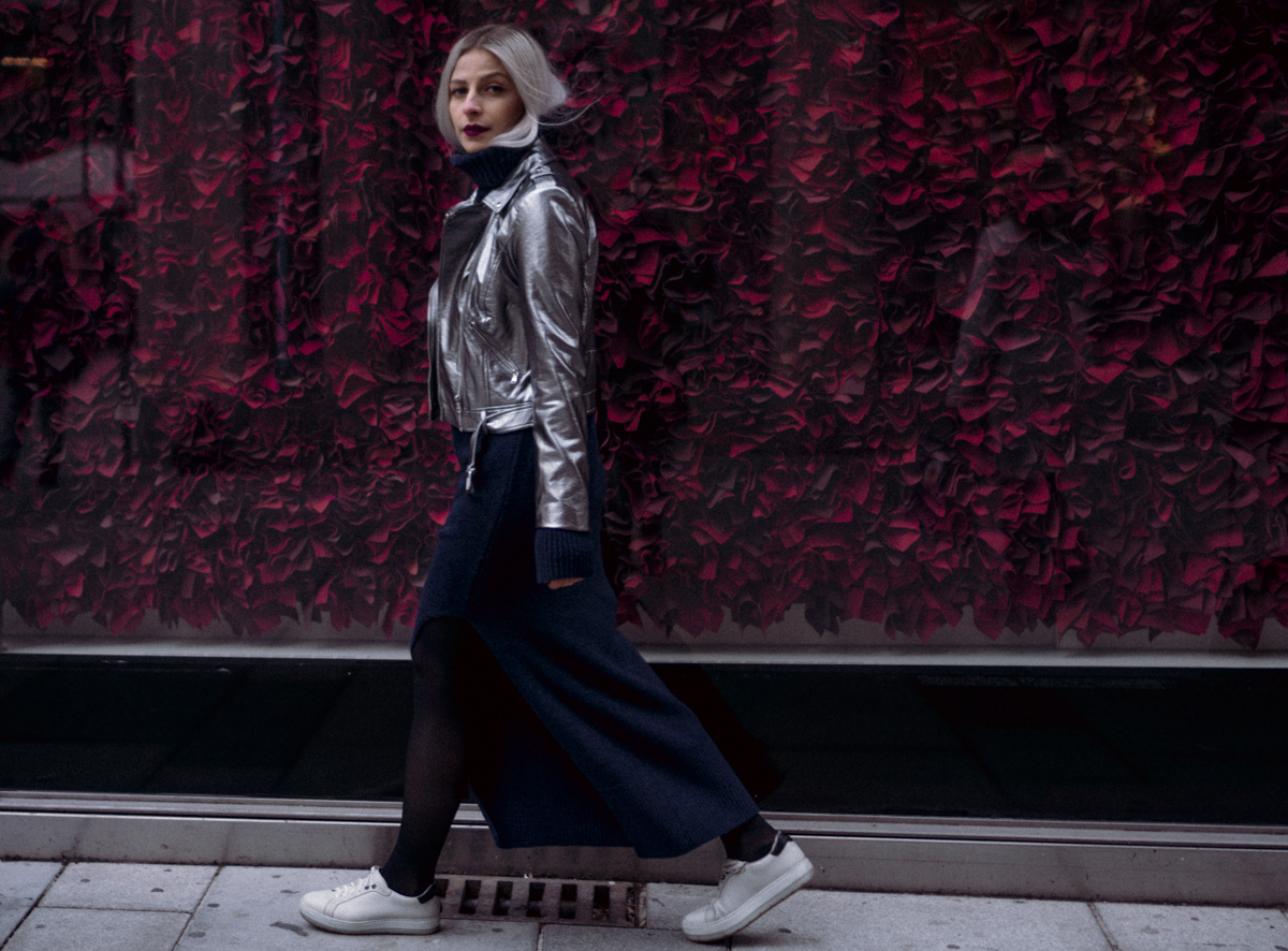 The Cosmopolitas: How to combine metallic