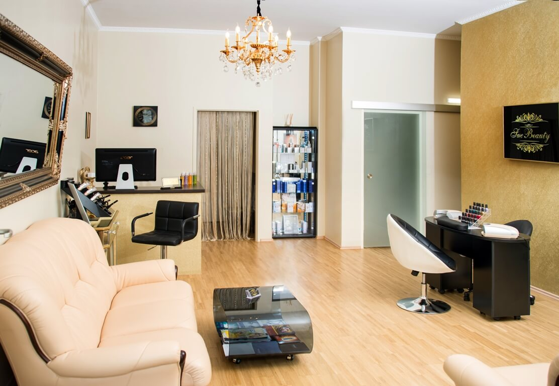 Beautysalon Wien