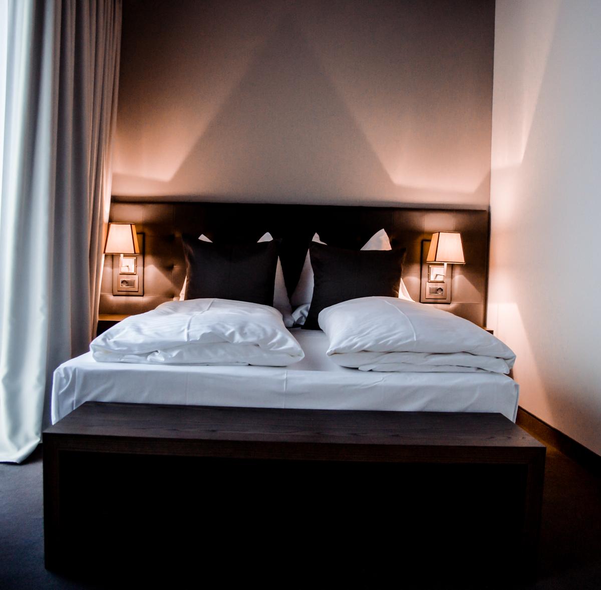 Falkensteiner Wulfenia: Hotel Suite