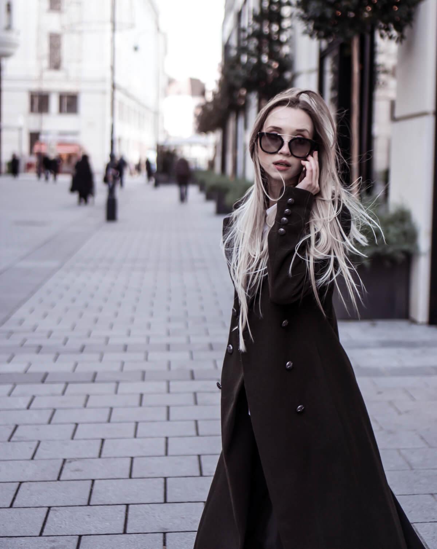 Fashion Blogger Vienna