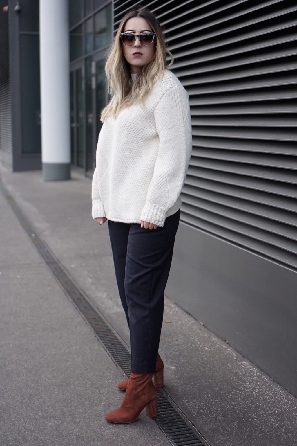 A simple outfit idea
