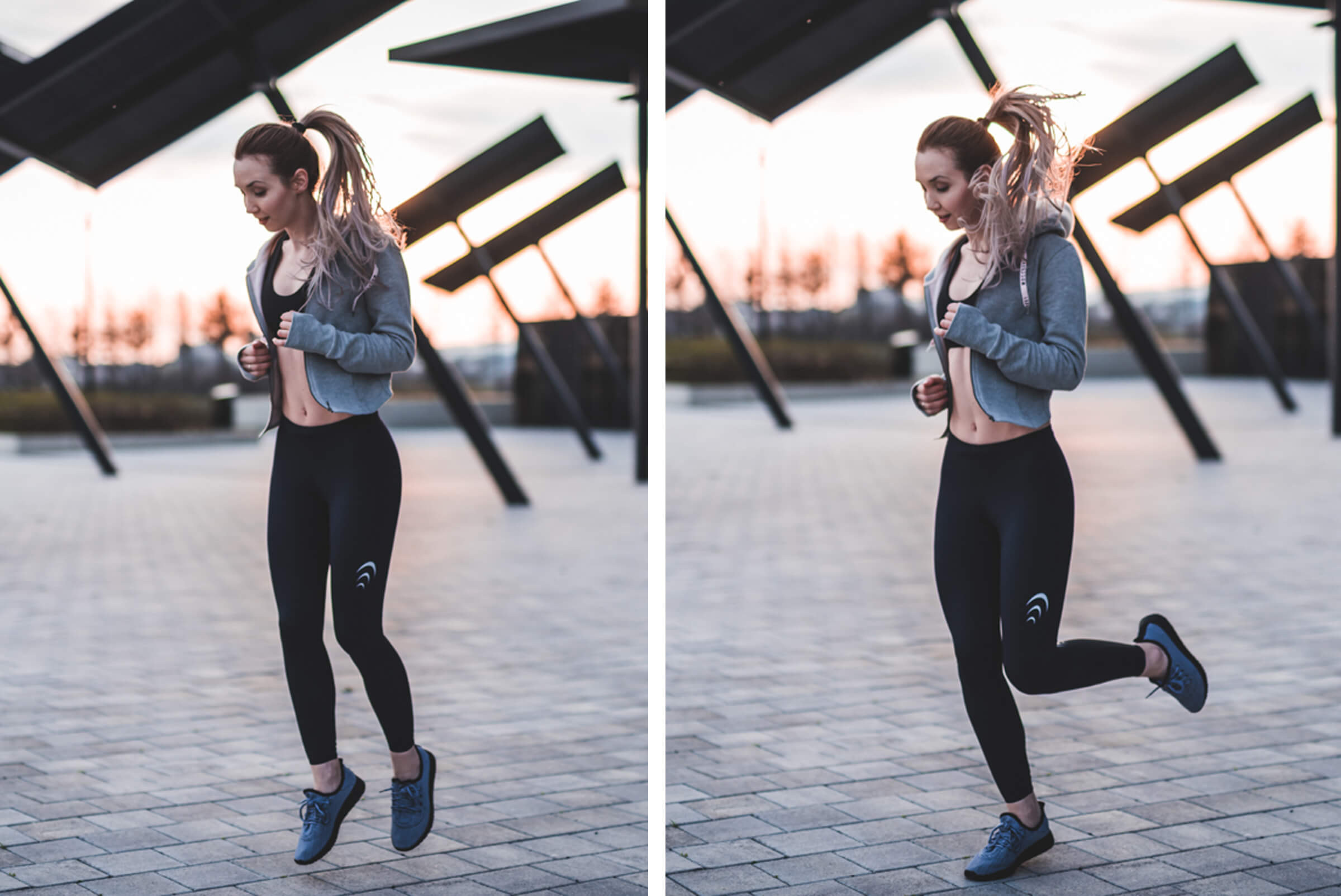 C3fit Inspiration Long Tights