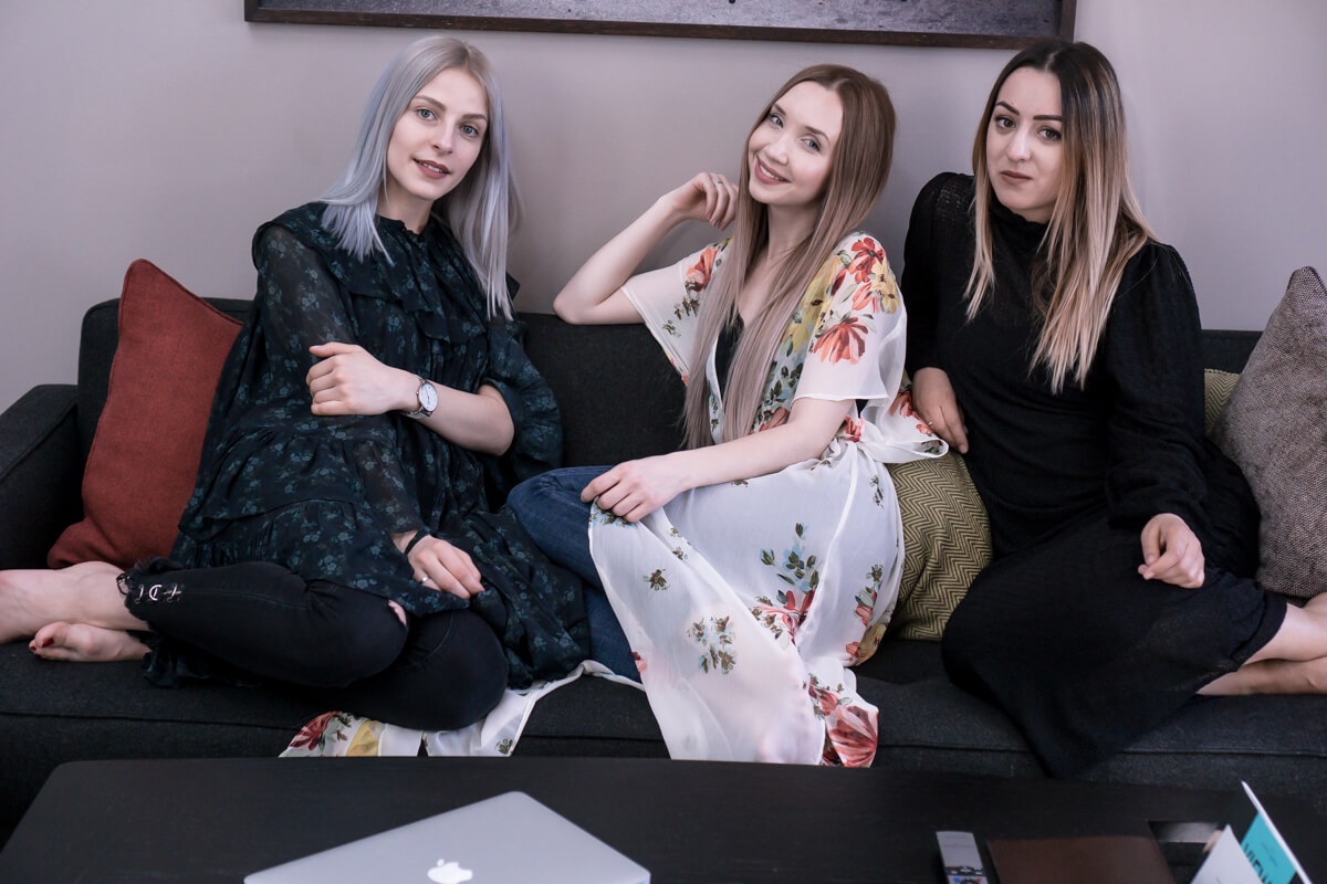 The Cosmopolitas