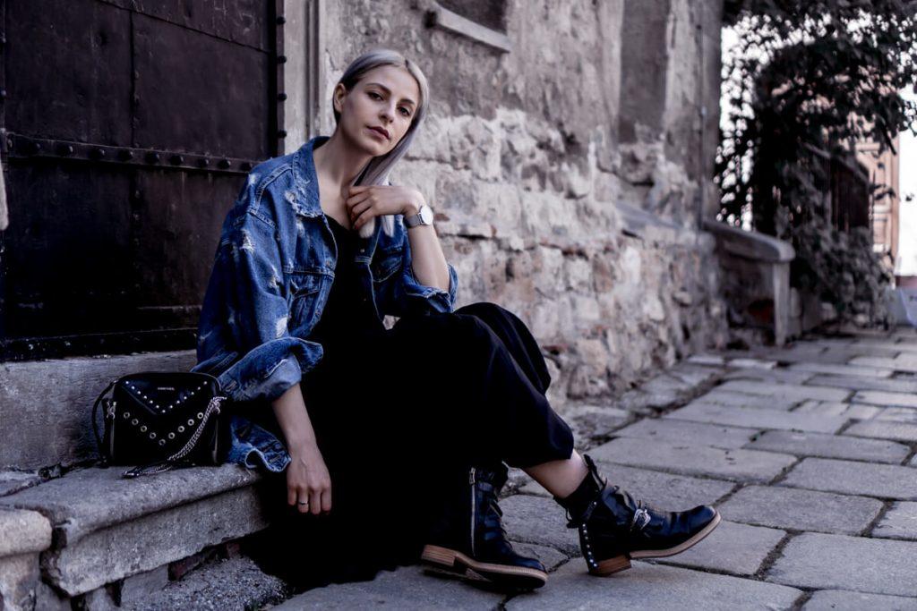 Timo von The Cosmopolitas Fashion Blog