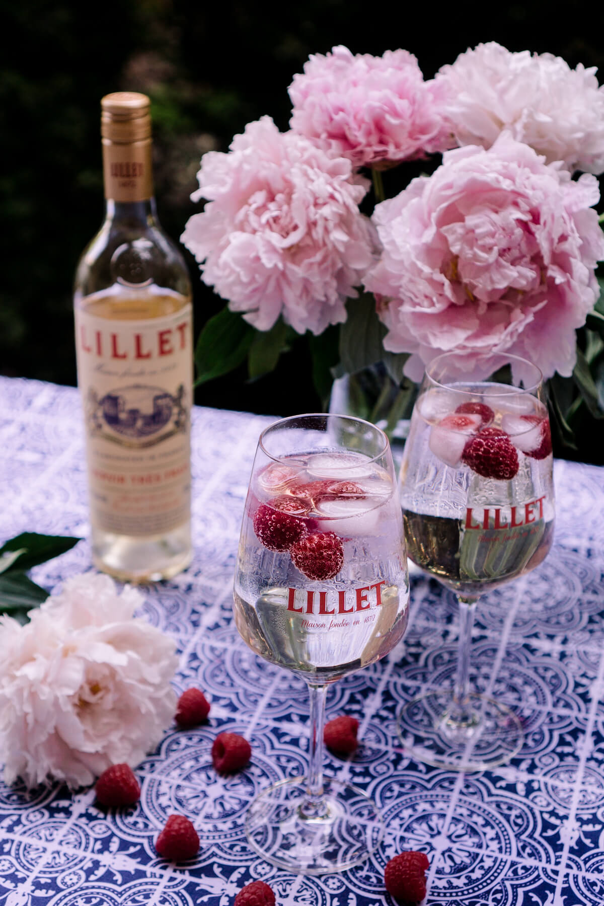 Lillet Cocktail Recipe