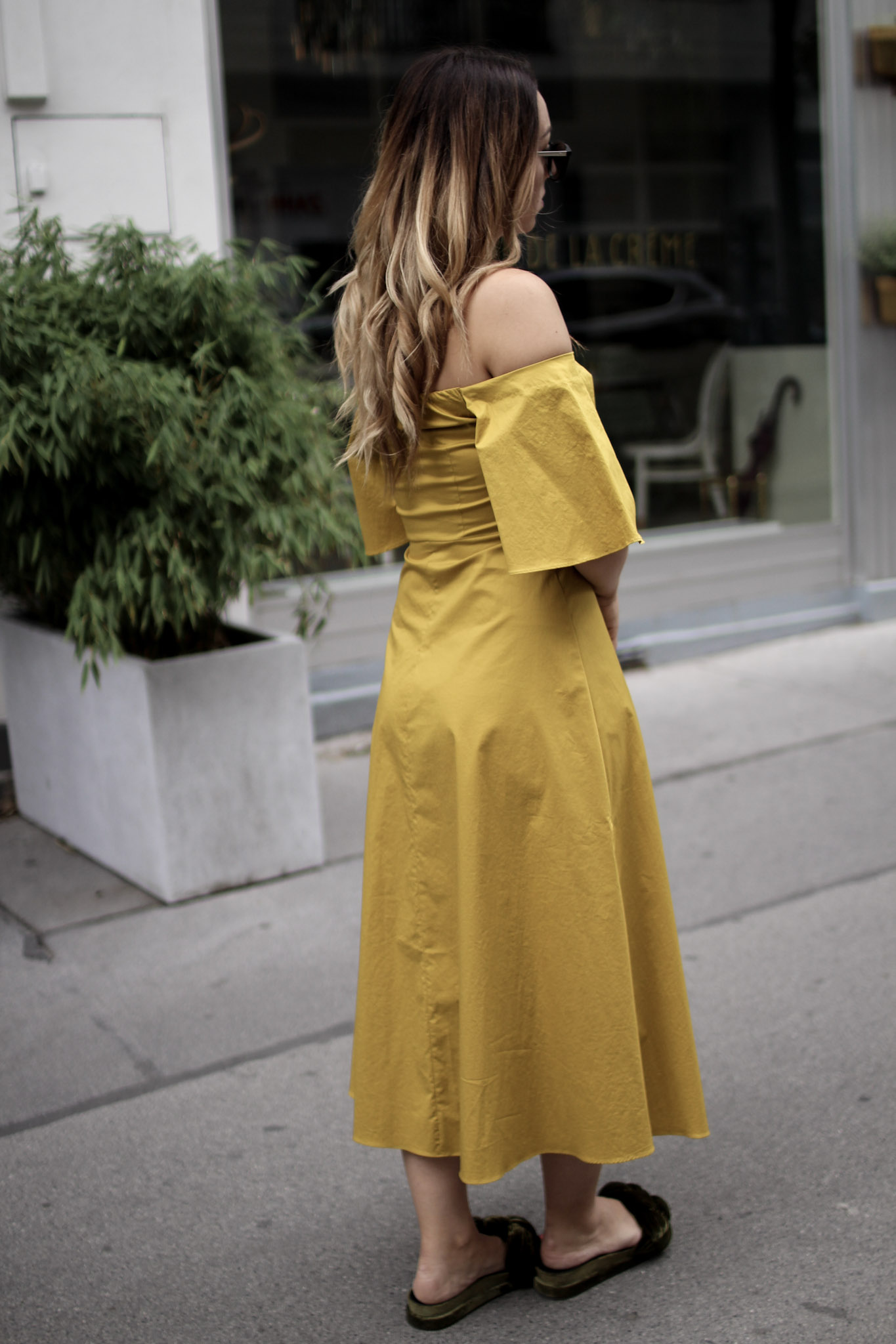 Das perfekte Sommerkleid