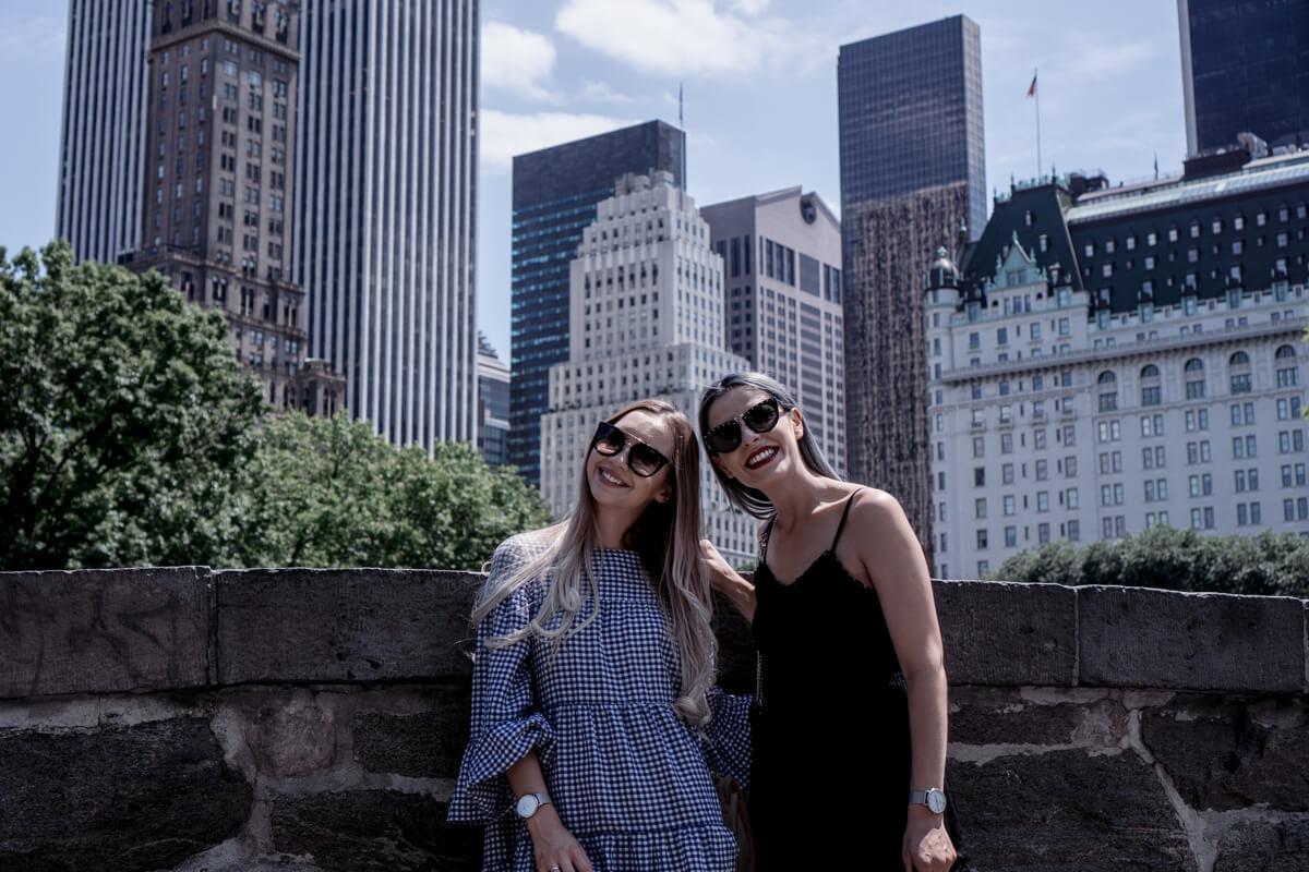 The Cosmopolitas Grand Central Park