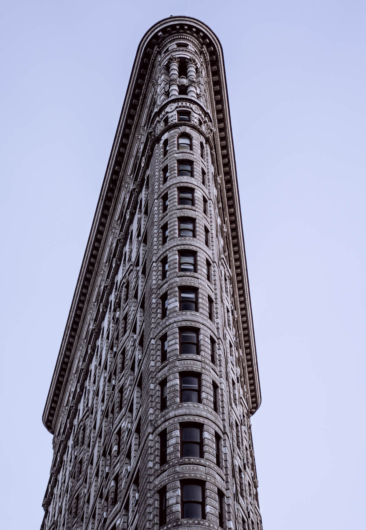 What to Do in New York City: Flatiron Building