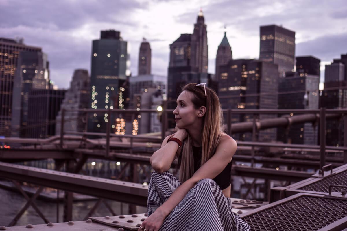 Sara Dadic The Cosmopolitas