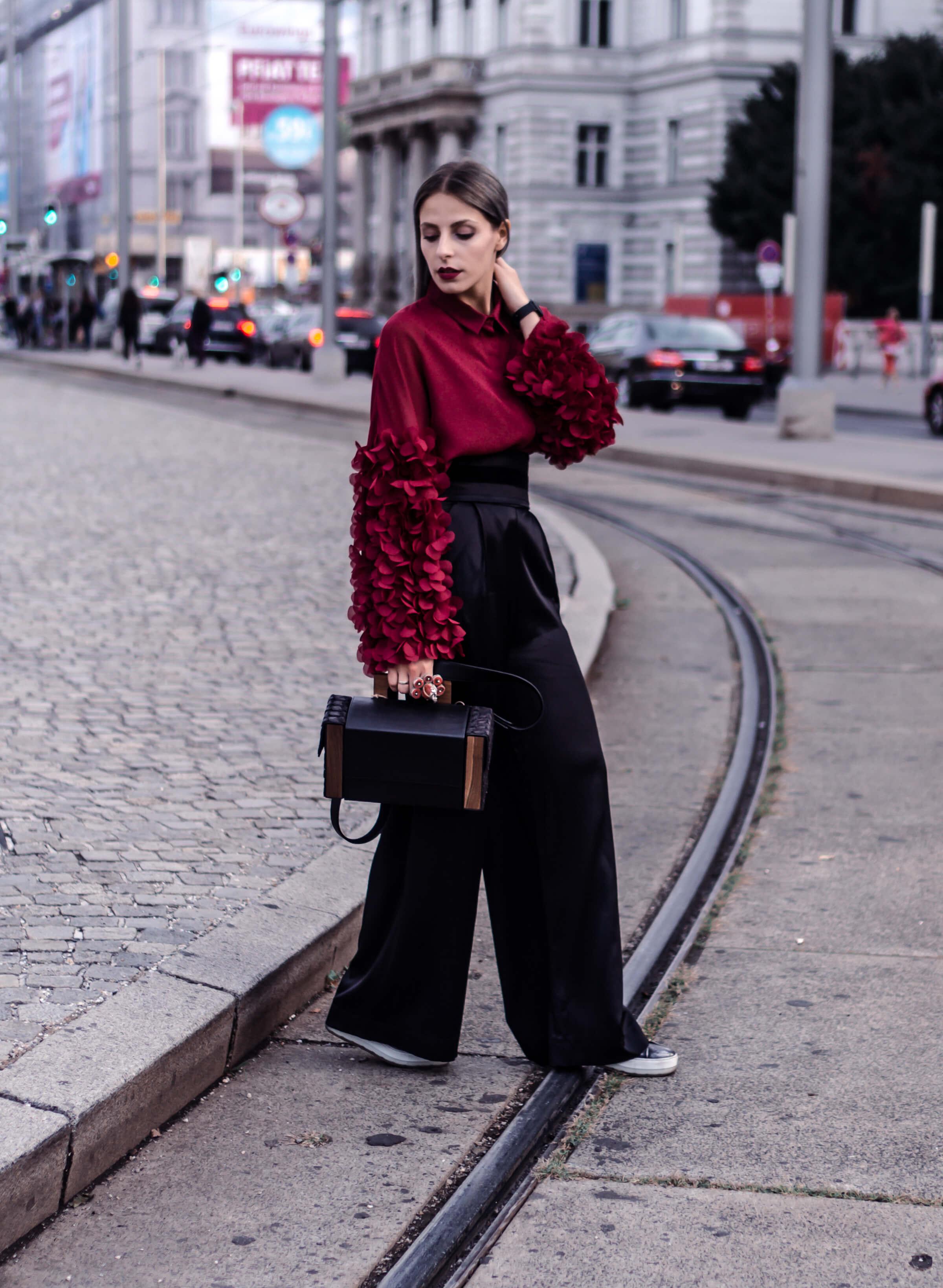Georgian Fashion Designers in Vienna