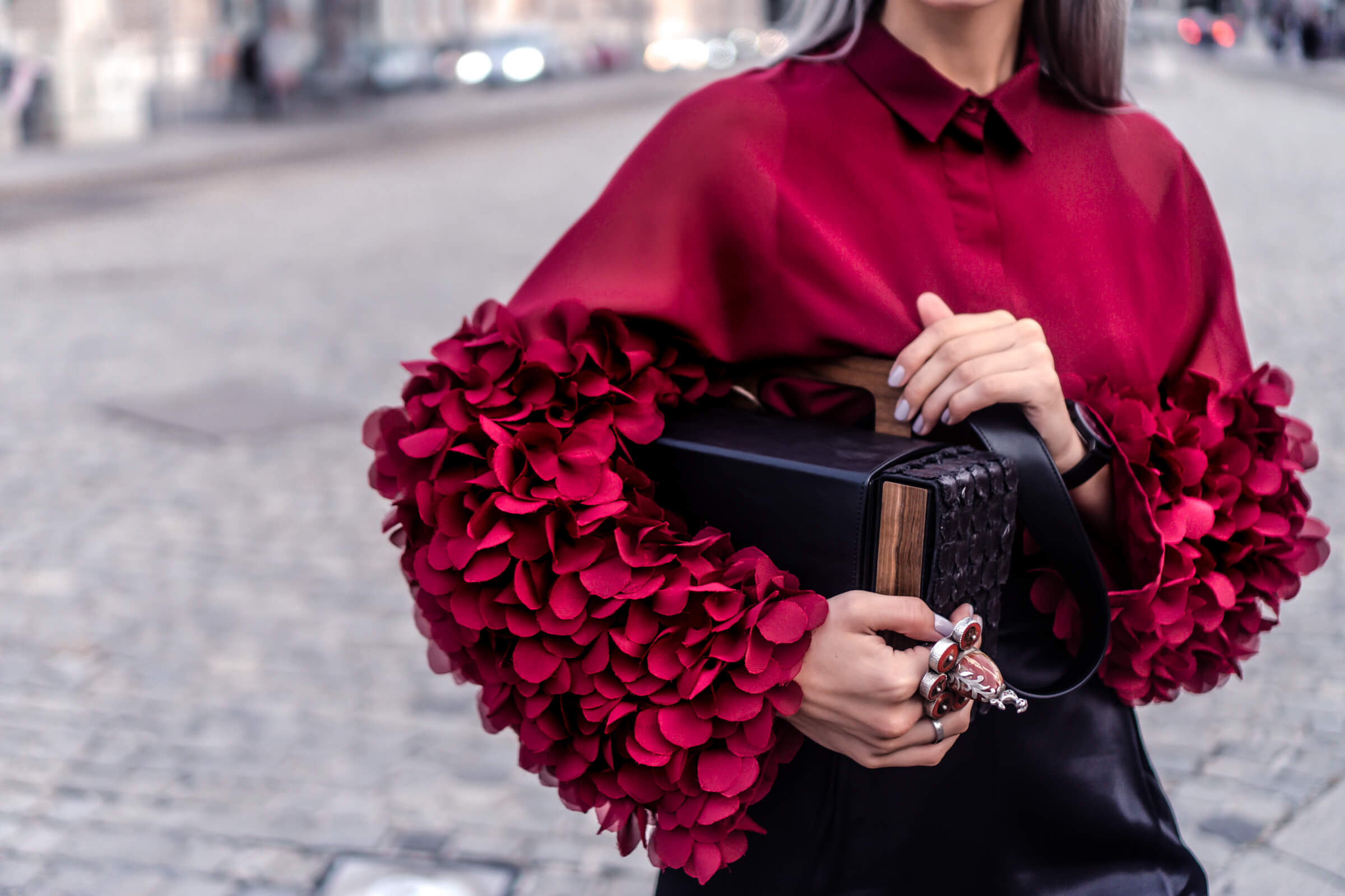 Georgische Mode erobert Europa und Wien