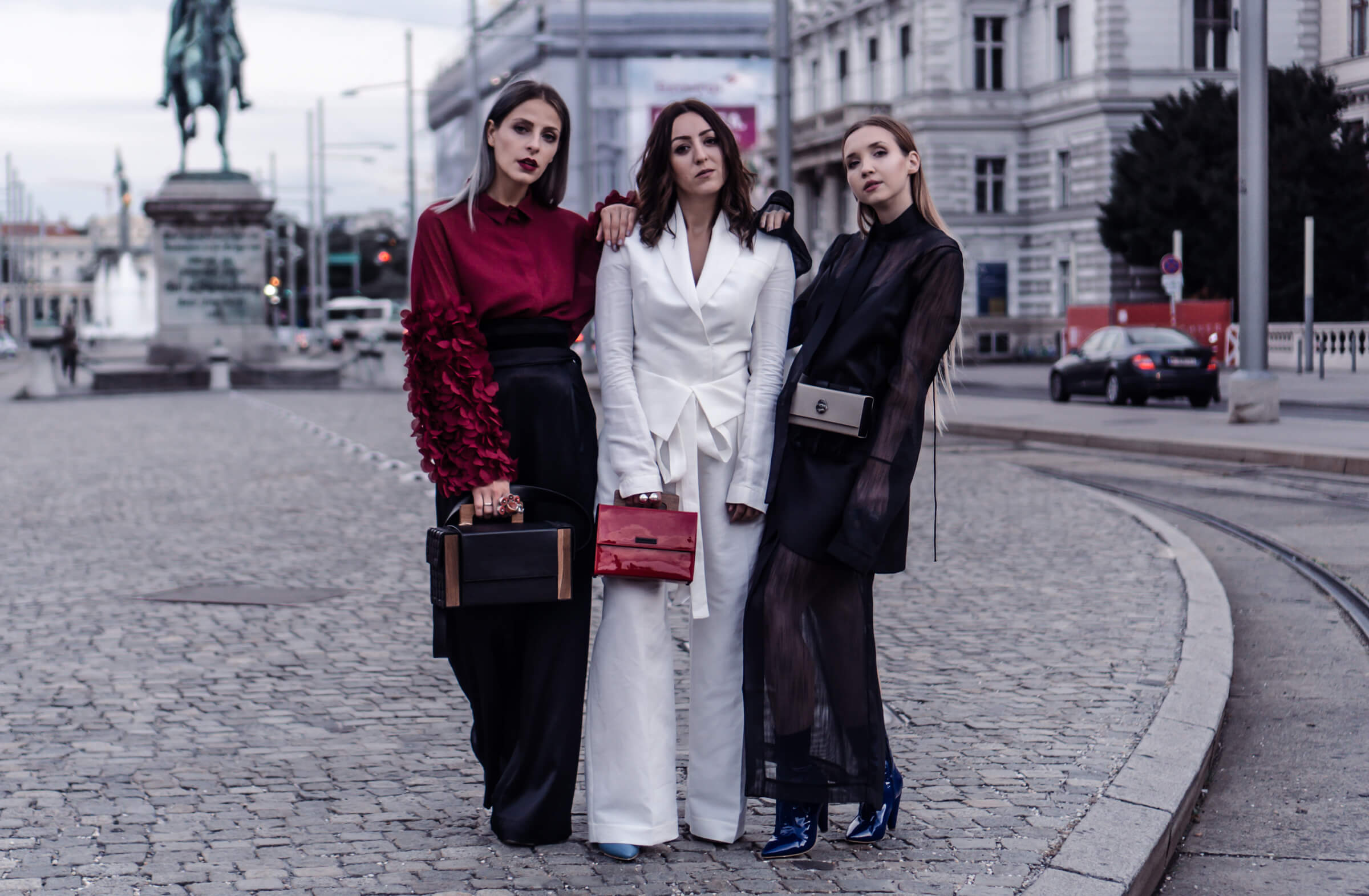 Where to shop in Vienna The Cosmopolitas