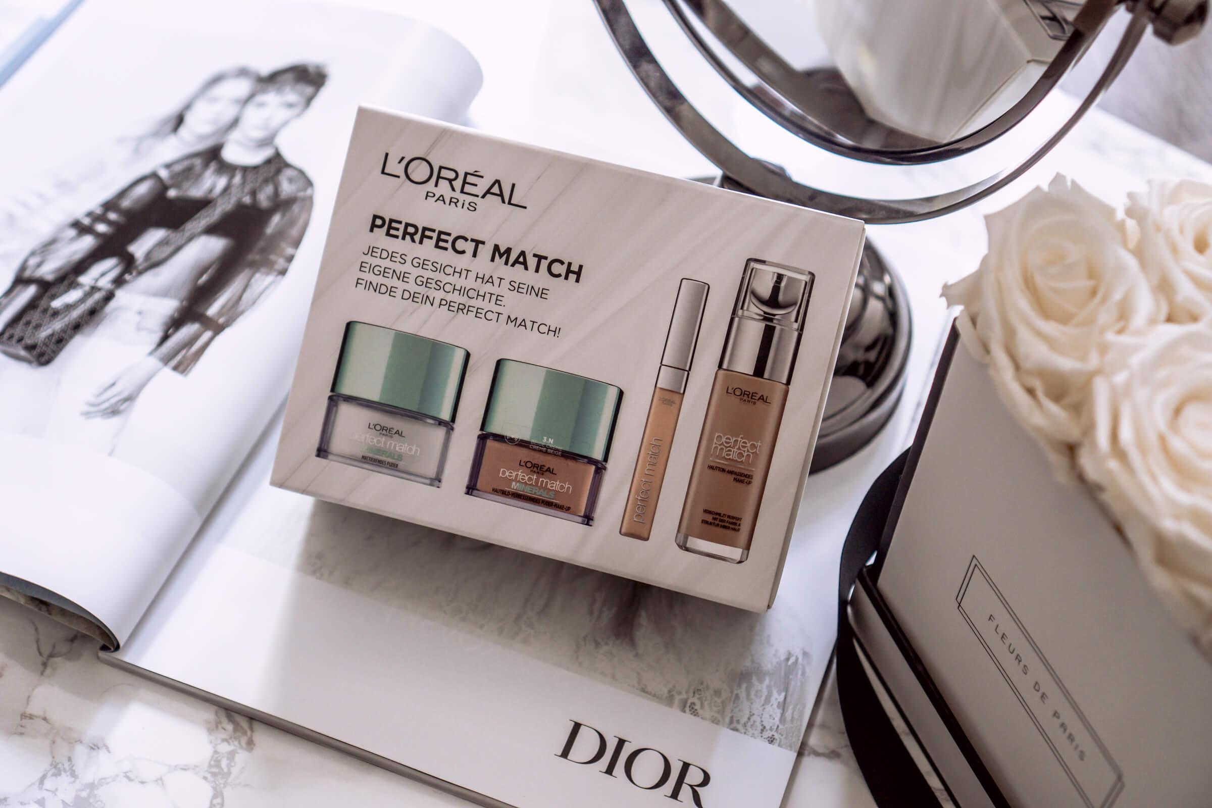 L'Oréal Paris Giveaway