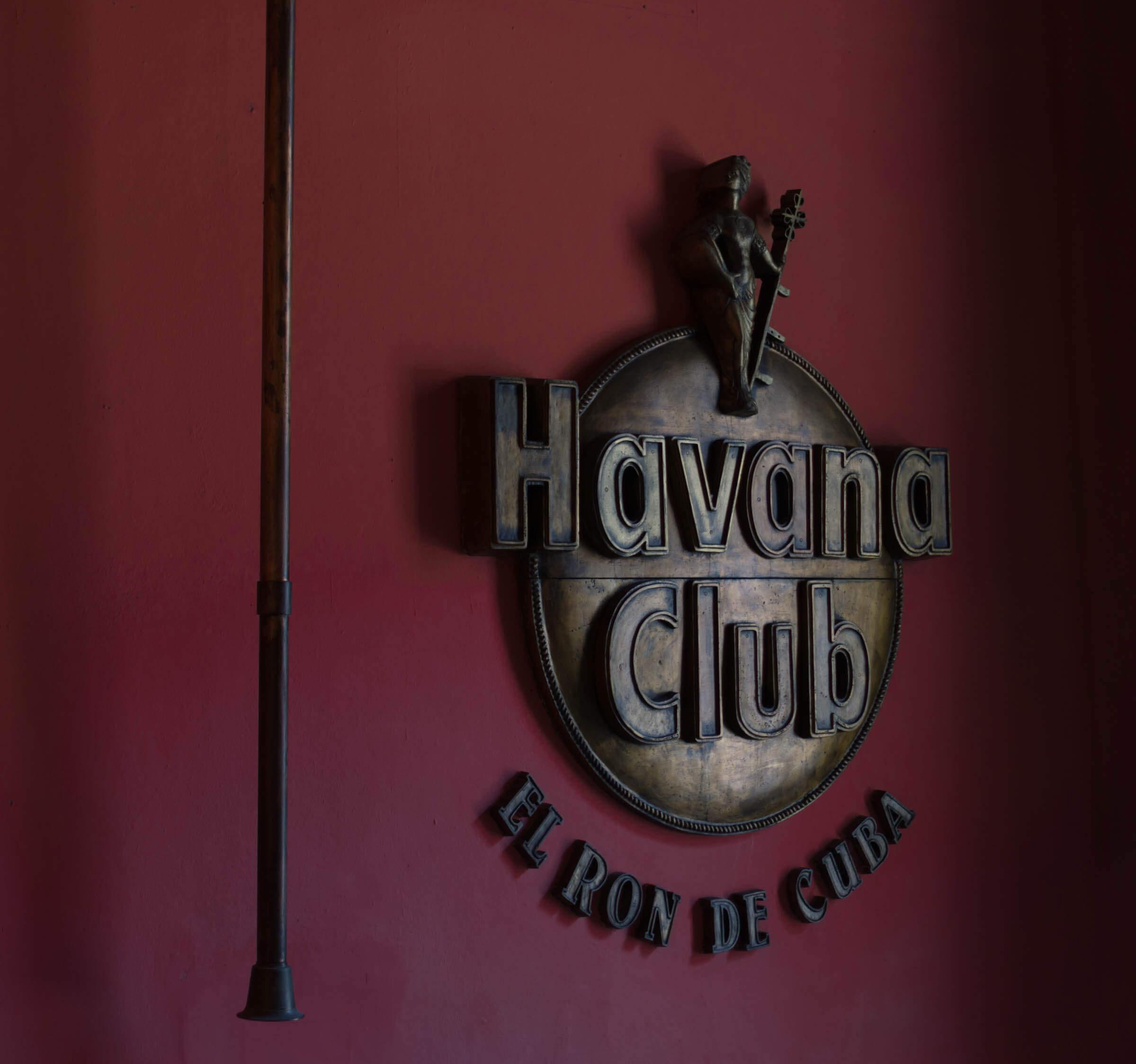 Havanna Club M;useum Havanna