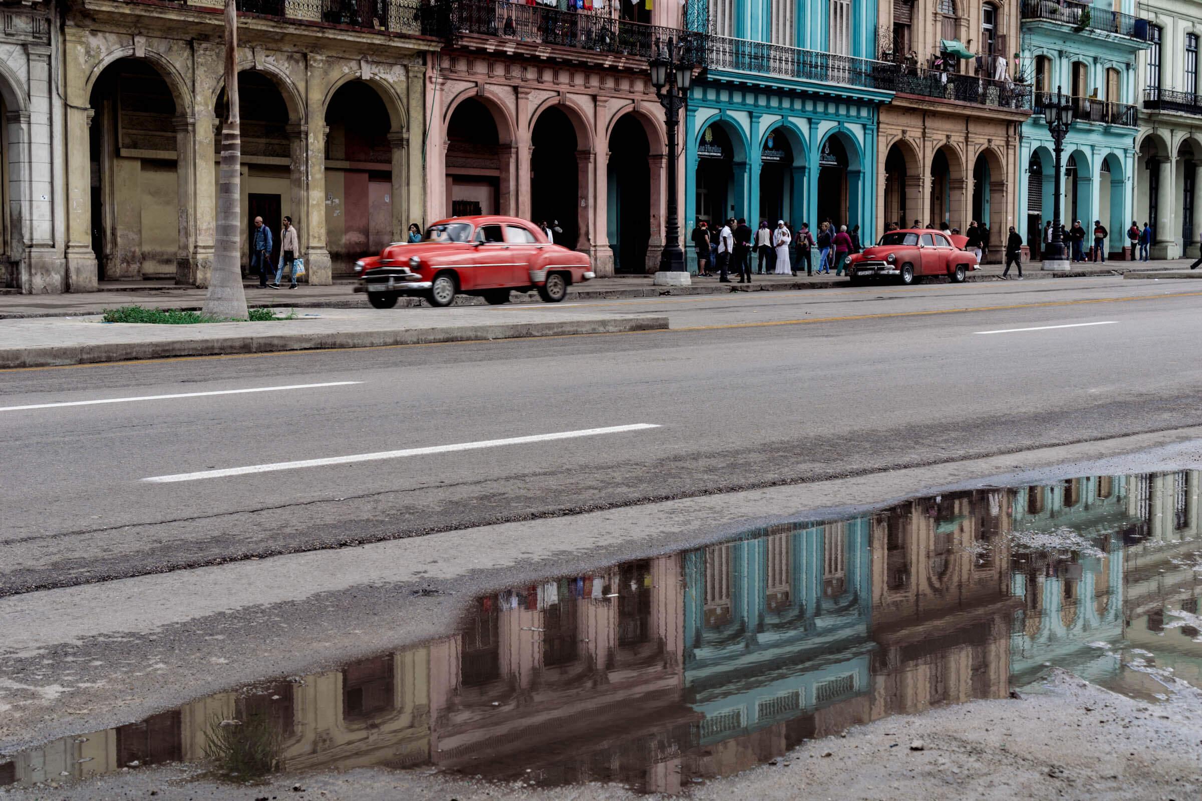 KUBA: HAVANNA TIPPS UND INFOS