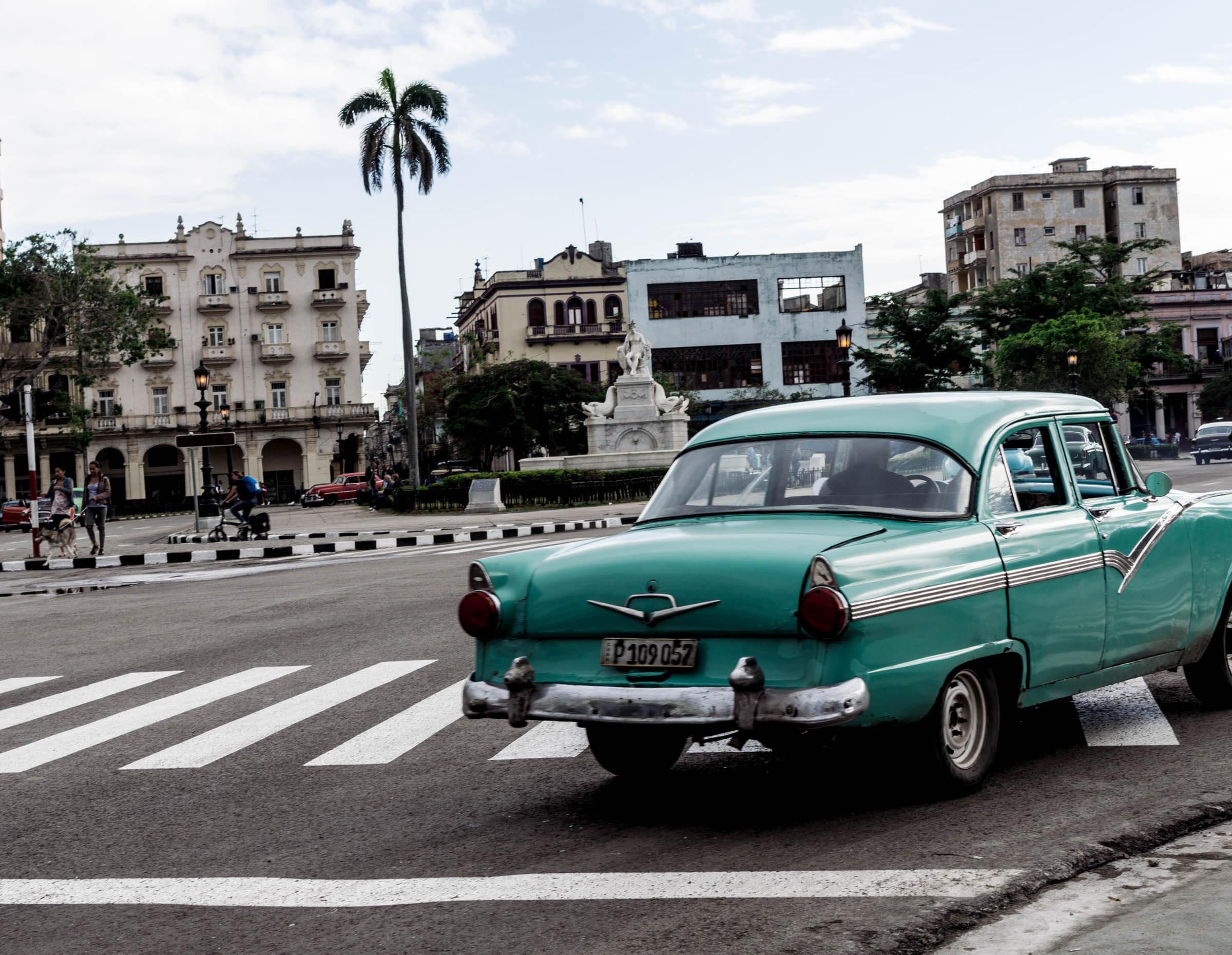 KUBA: HAVANNA IN 5 TAGEN | TIPPS UND INFOS