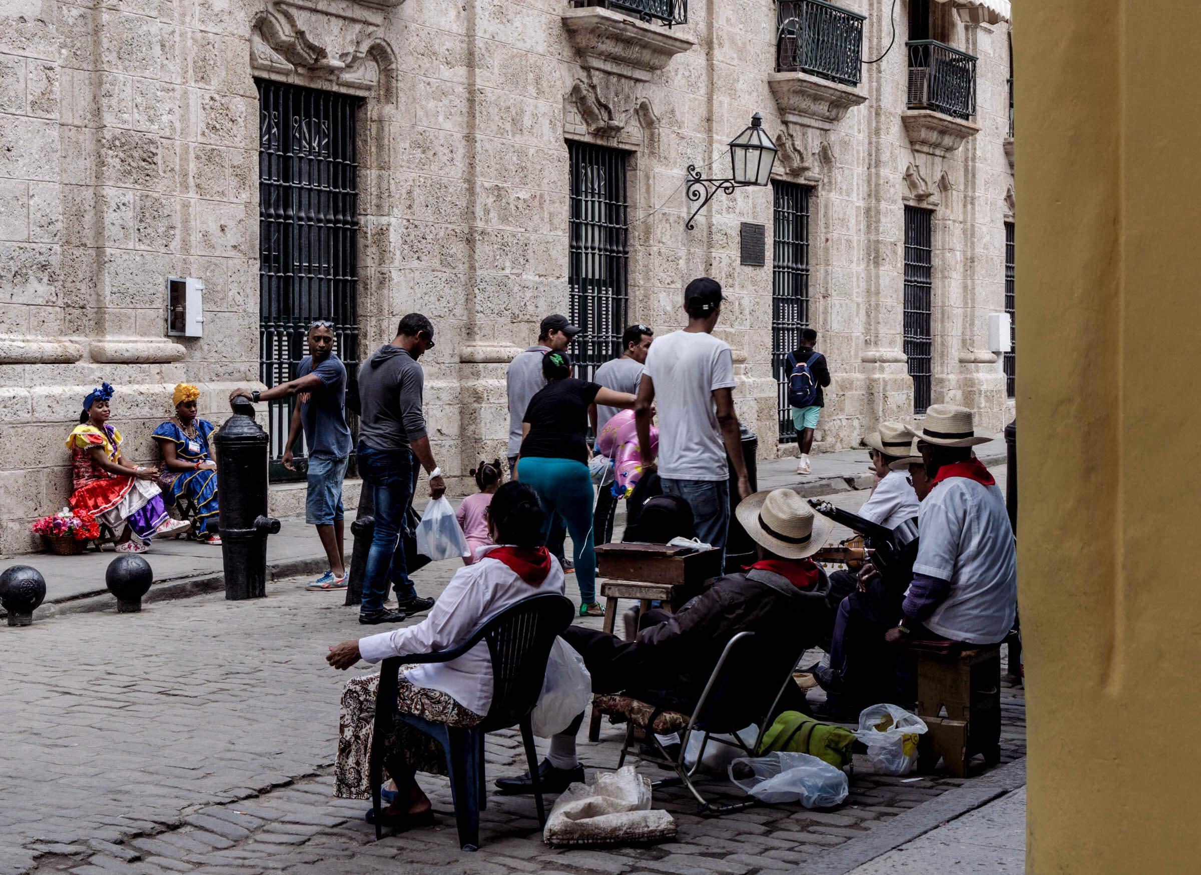 Havanna Straßen