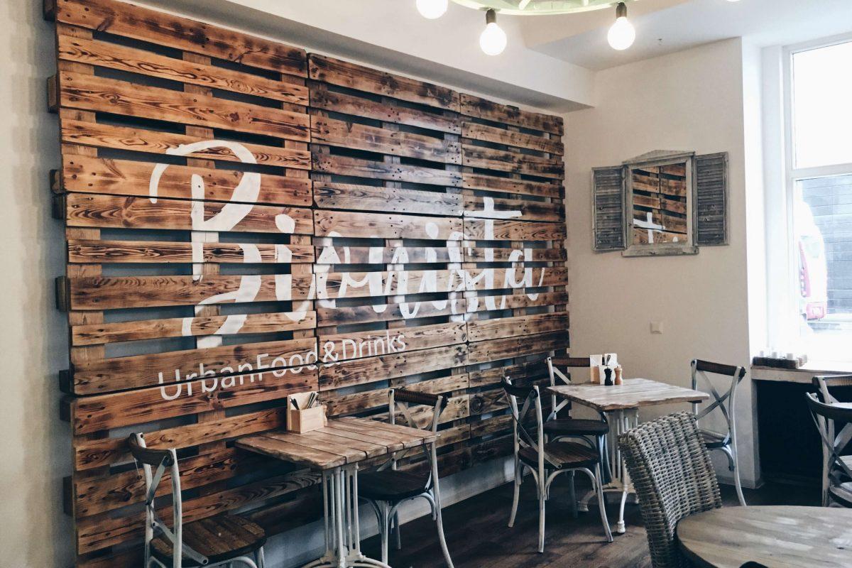 #VIENNAEATS : BIONISTA | ORGANIC FOOD FÜR JEDEN GESCHMACK
