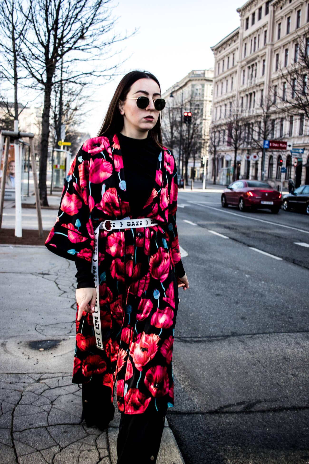 Kimono-Look, Tipps?
