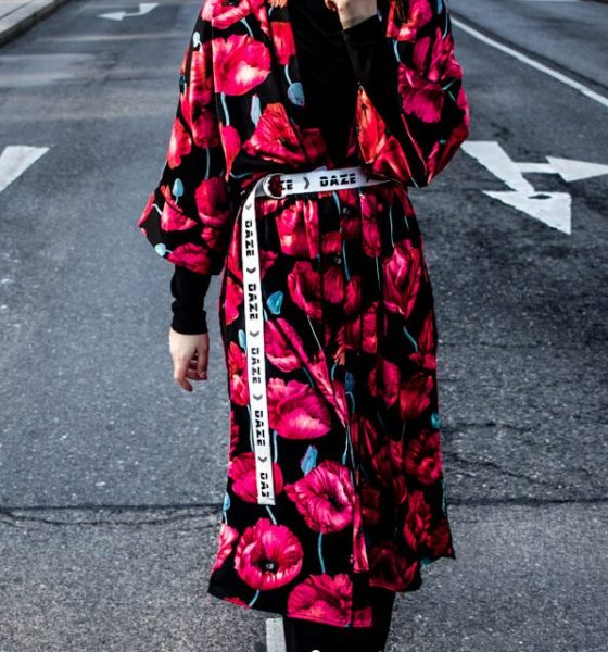 5 STYLING TIPS FOR KIMONO