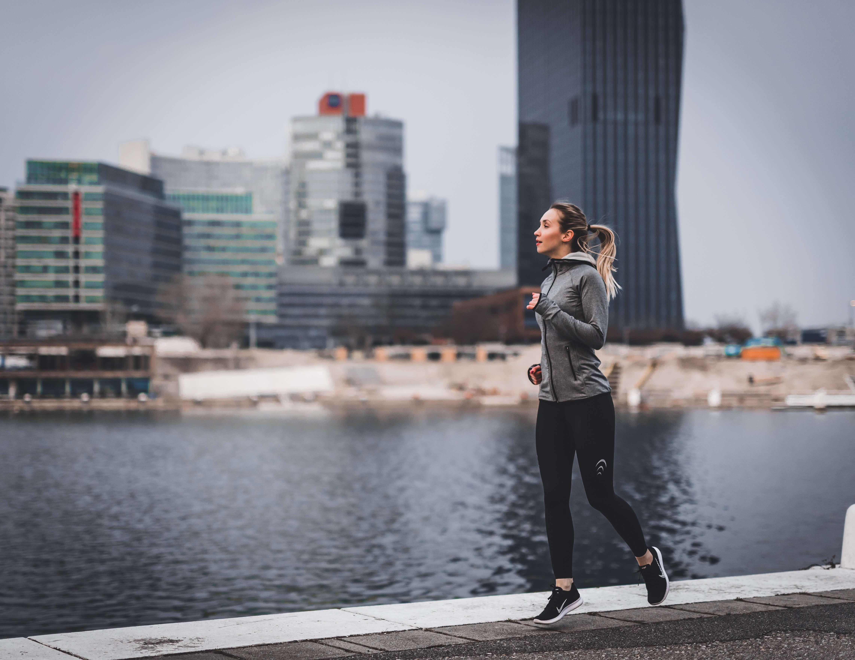 Wie ich mich fürs Laufen motiviere