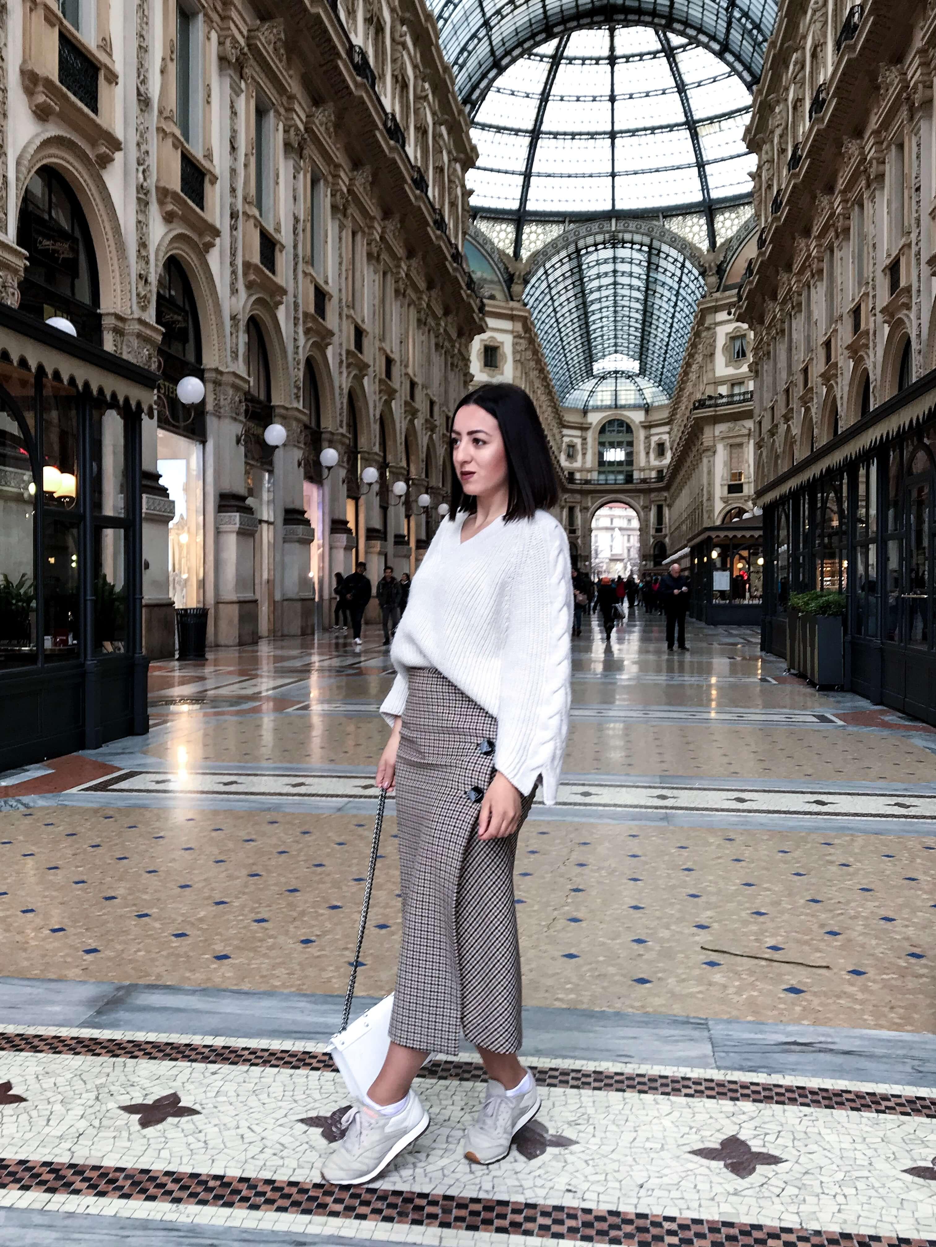 Sehenswürdigkeiten in Mailand