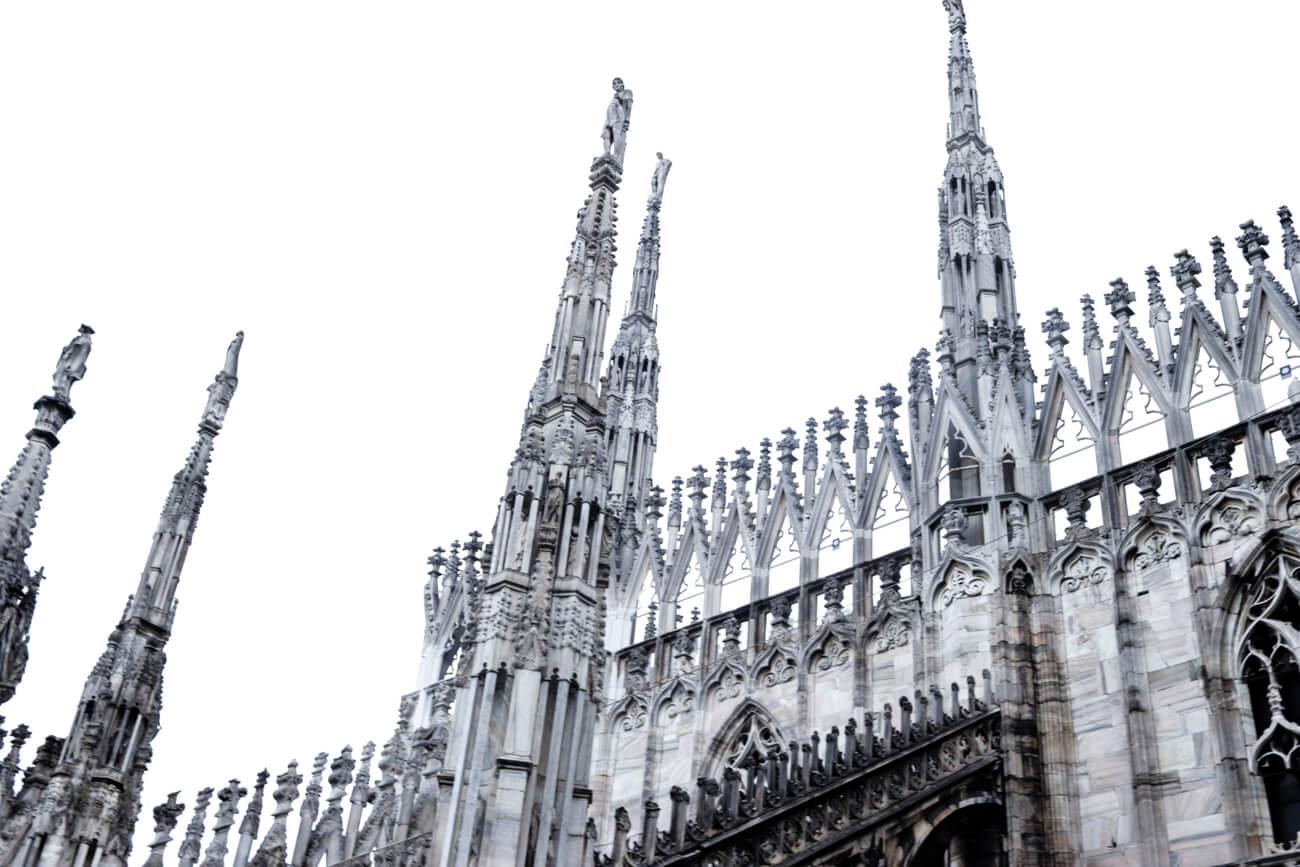 Was kann man in Mailand unternehmen?