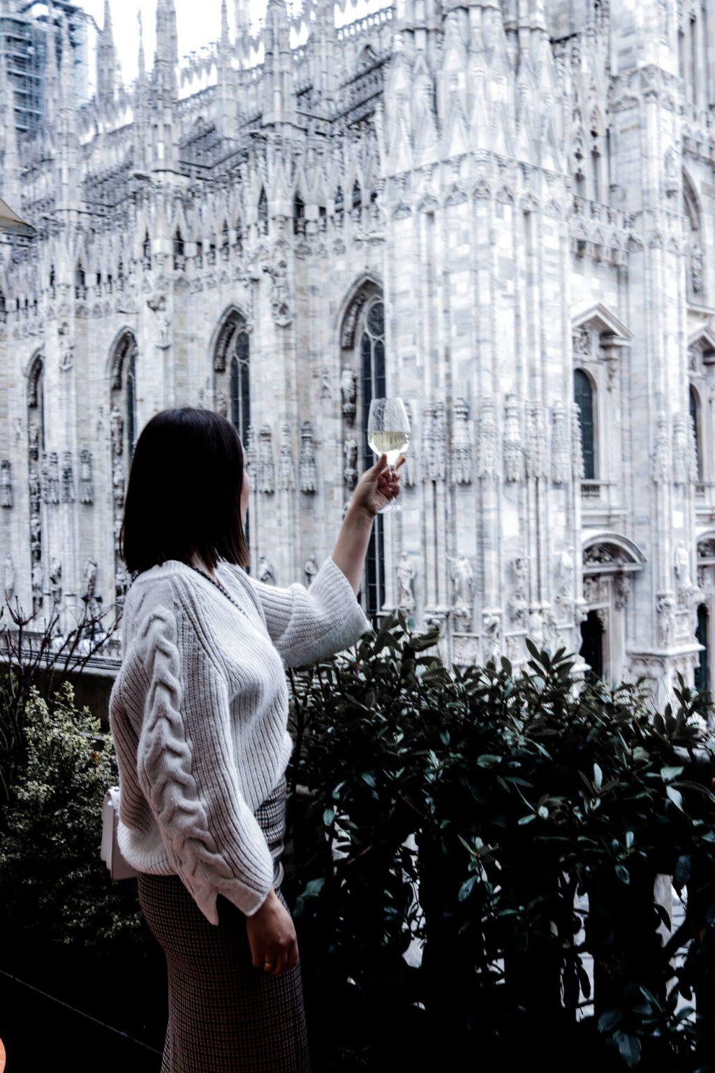 Mailand Städtereise