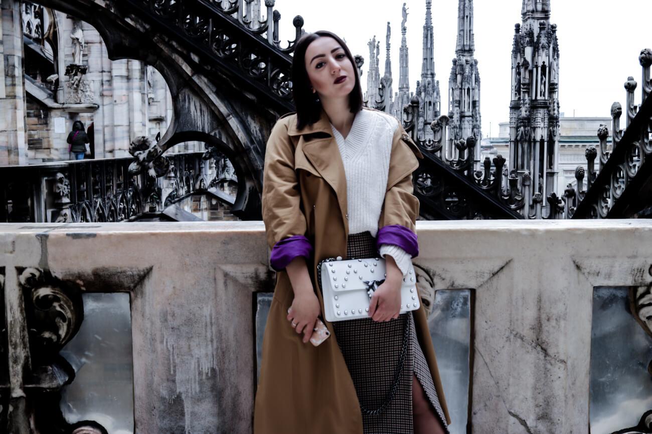 Was muss man im Mailand sehen?