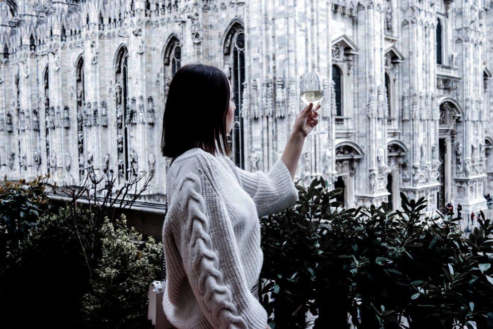 Wo in Mailand was trinken gehen?