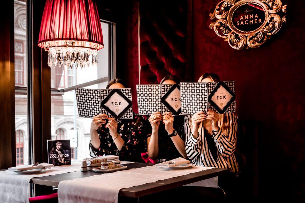 Fürhstücken in Wien - die besten Lokale