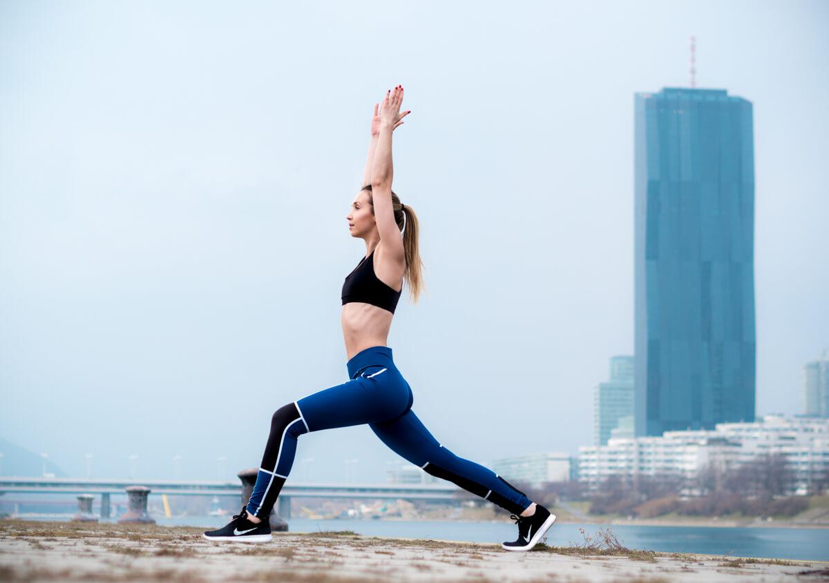3er Split Workout Plan Übungen
