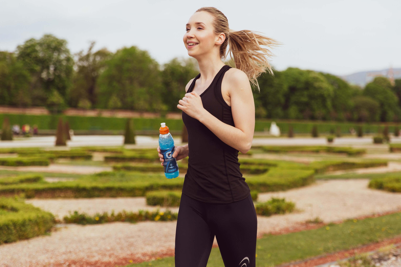 Wie bereitet man sich auf einen 5- oder 10 km Lauf vor?
