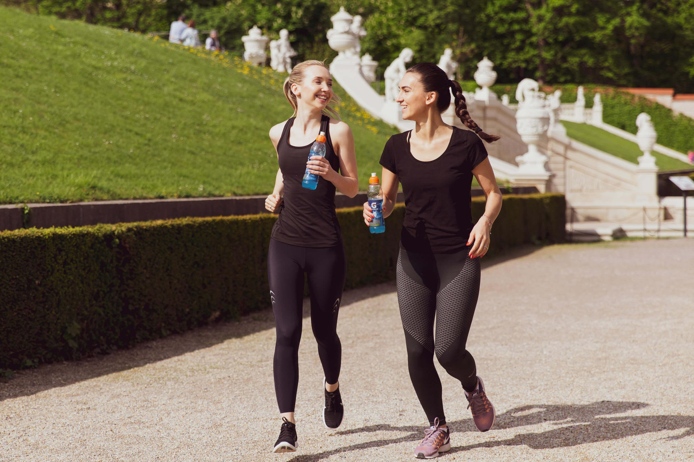 Österreichischer Frauenlauf Vorbereitung und Erfahrung