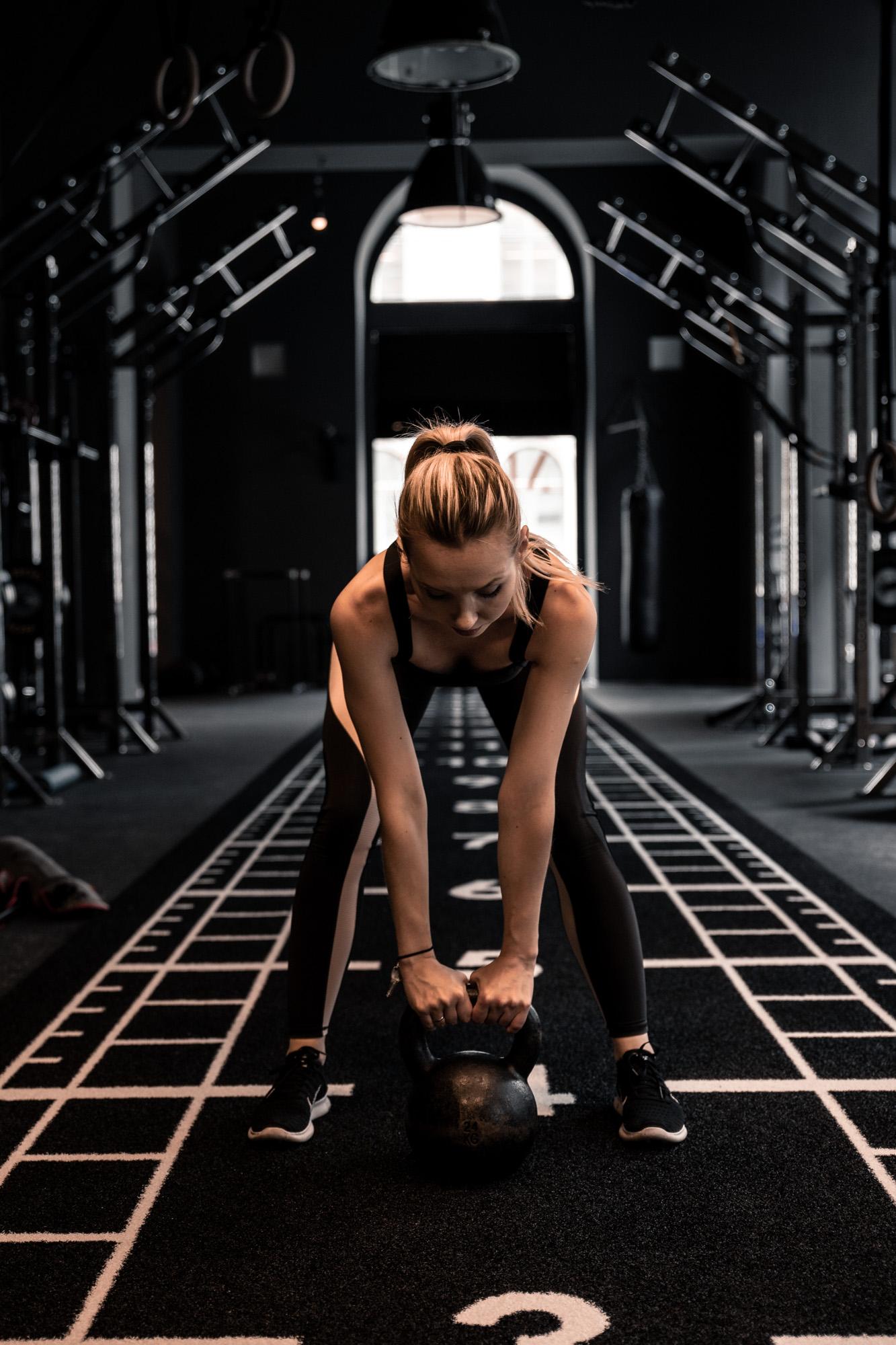 Die besten Übungen zur Stärkung der Rumpfmuskulatur