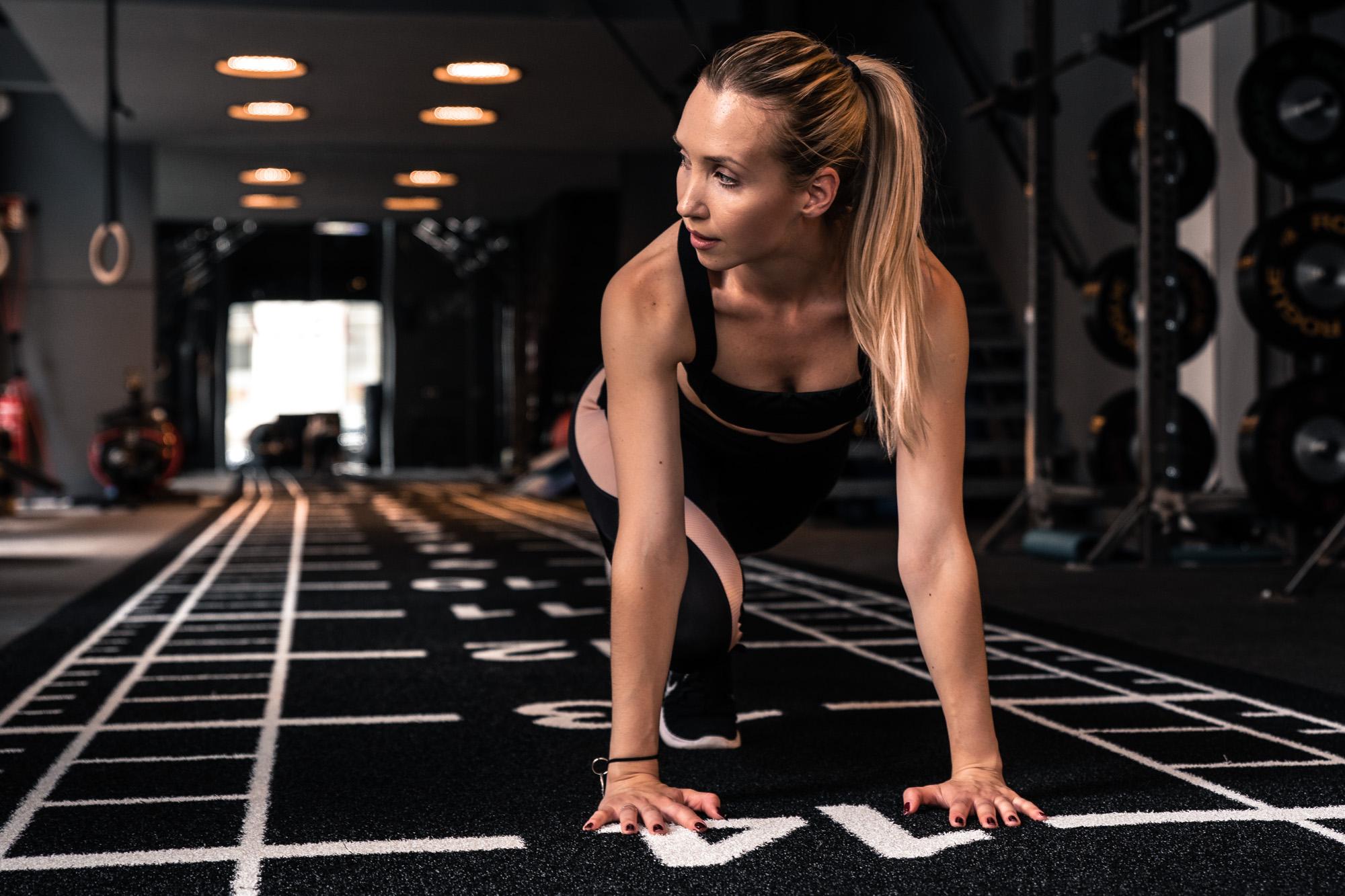 Fitnessblogger Wien, Österreich