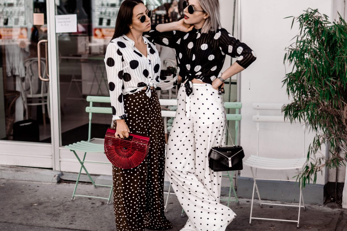 TWINNING IN: TRANSPARENCY AND DOTS