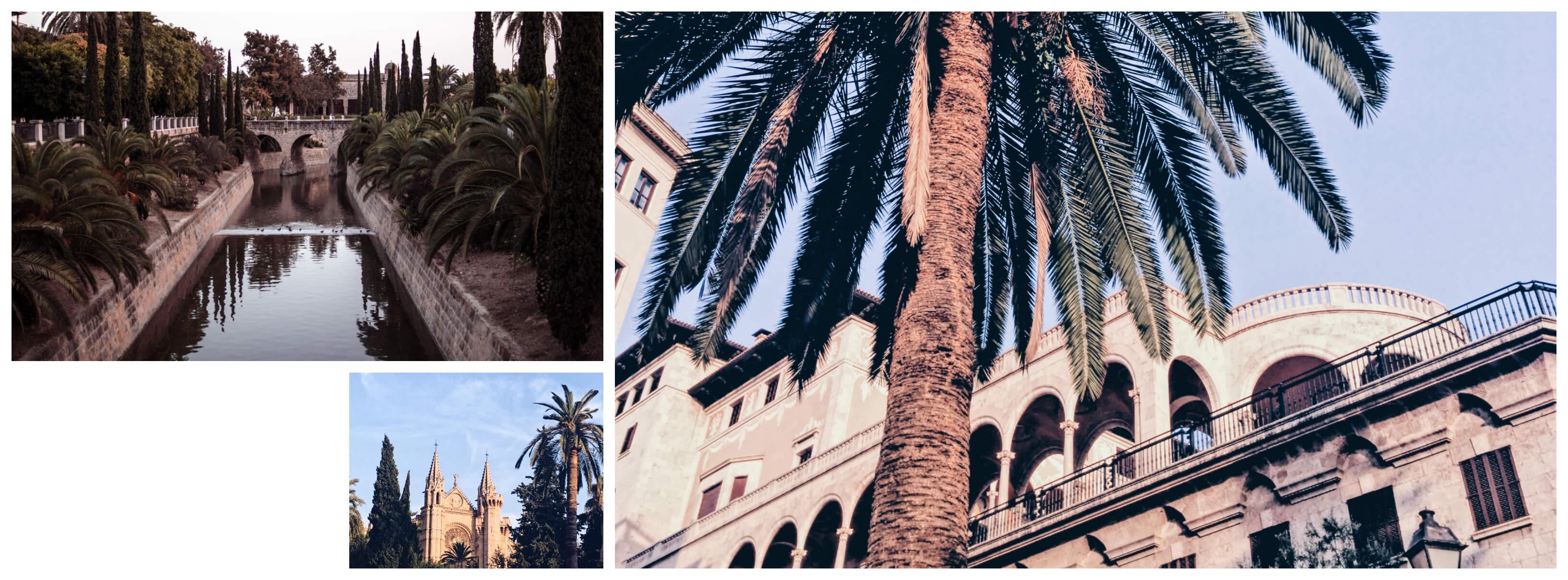 Altstadt Palma de Mallorca Reisetipps