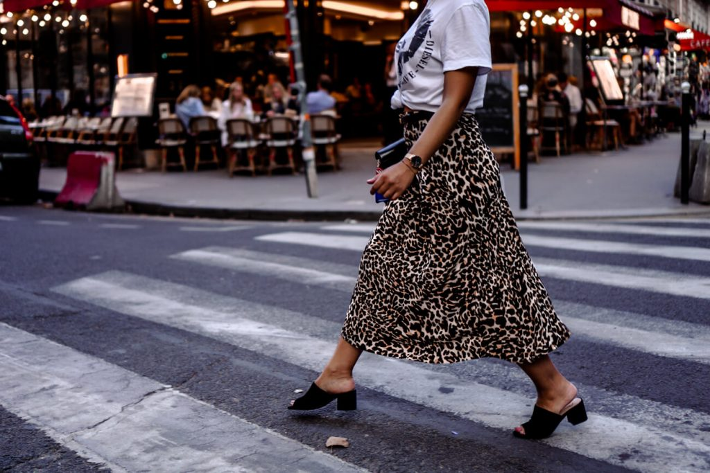 How to style animal-print?