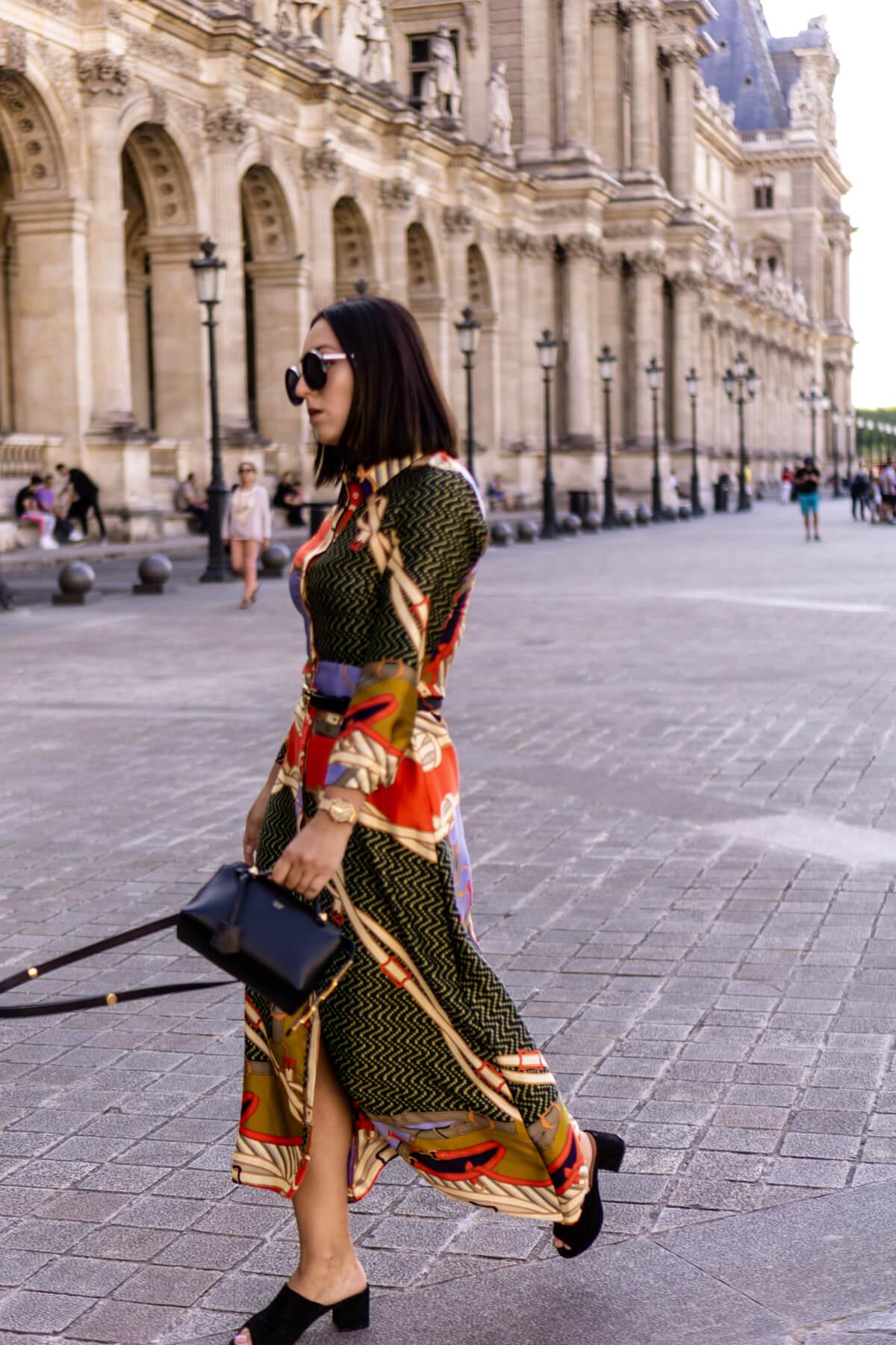 Fashionbloggerinnen Österreich