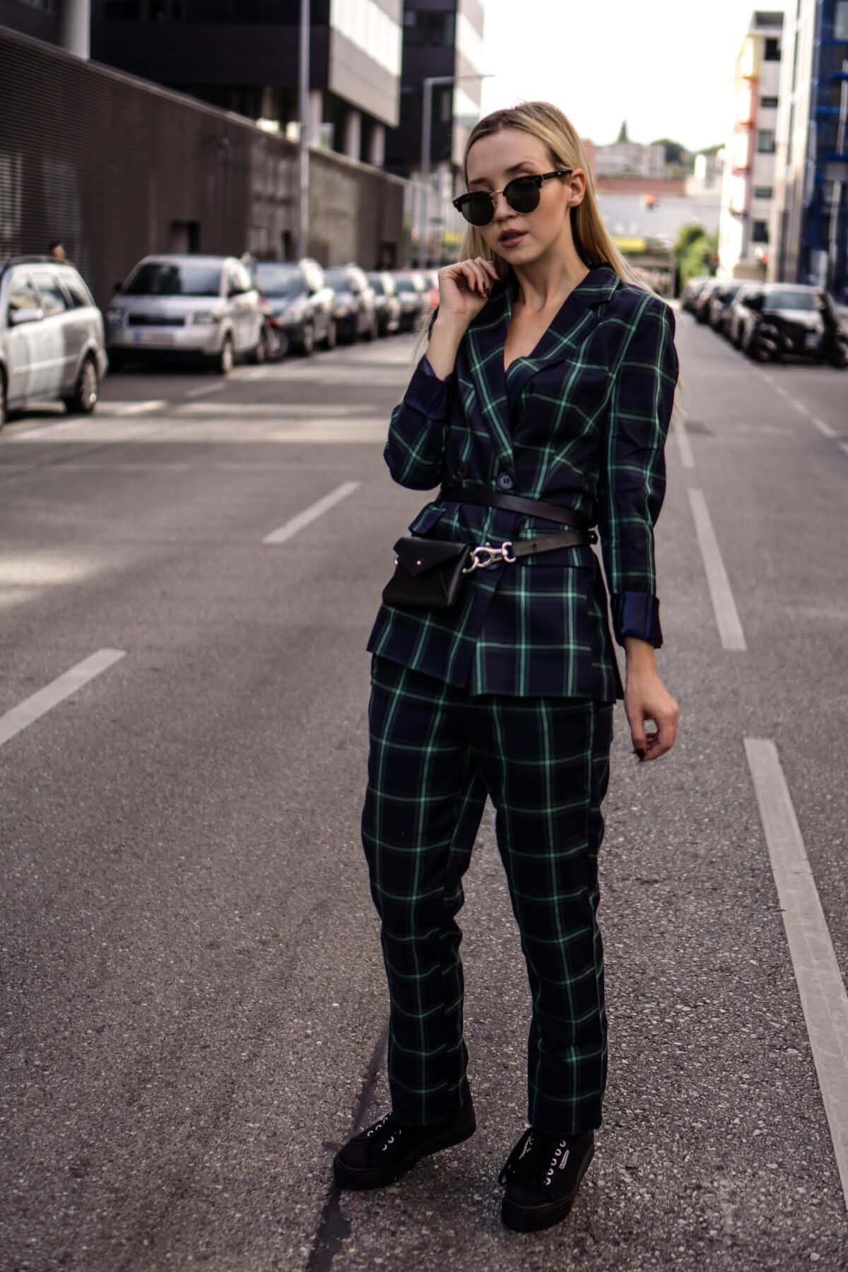 Modetrends Herbst 2018