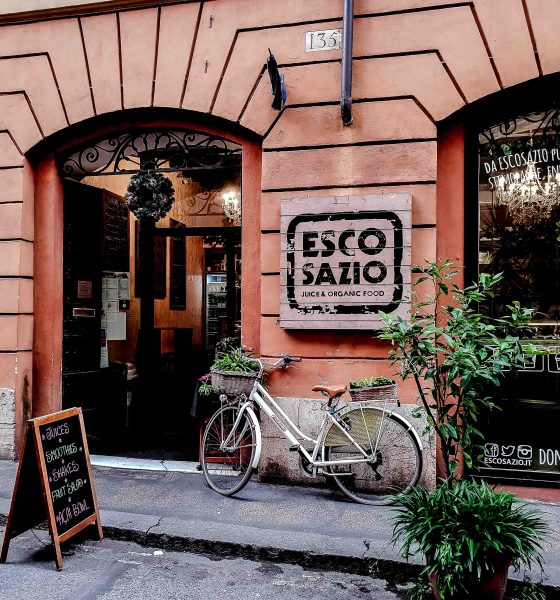 A FOODIE'S GUIDE TO ROME: THE BEST RESTAURANTS AND CAFÉS YOU MUST TRY